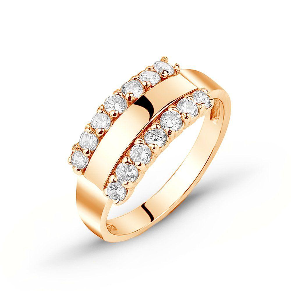 Золоті каблучки - купити красиві 48a2f4f58b432